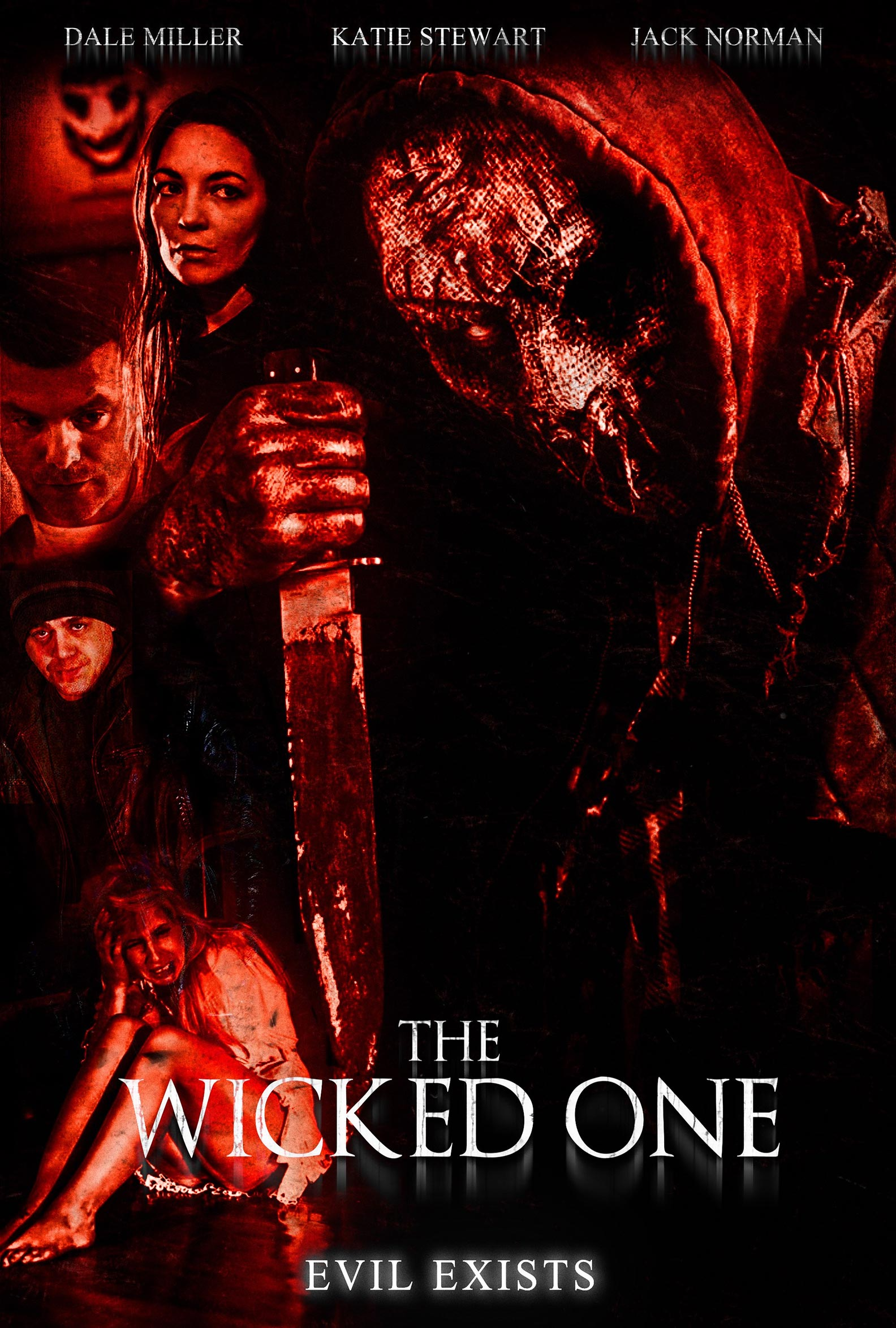 The Wicked One Poster #1