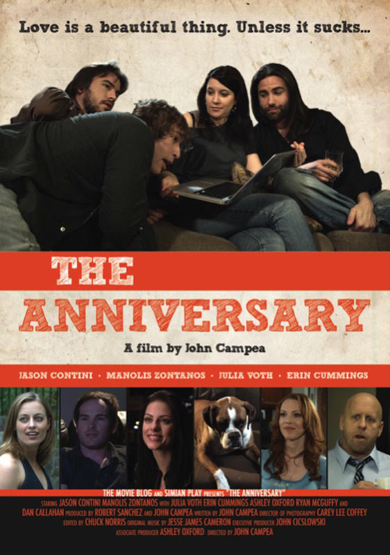 The Anniversary Poster #1