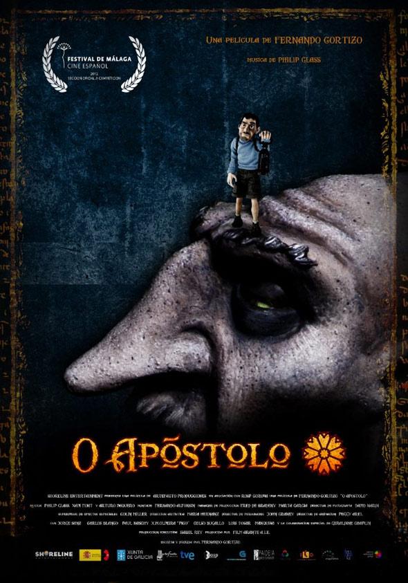 The Apostle Poster #1