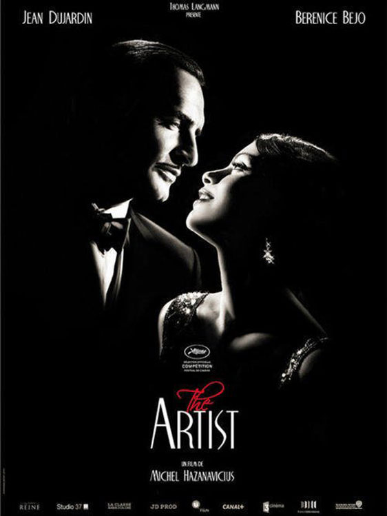 The Artist Poster #1