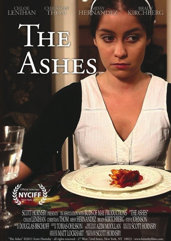 The Ashes Poster #1
