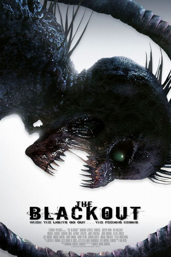 The Blackout Poster #3