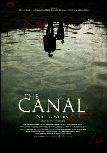 The Canal Poster #2