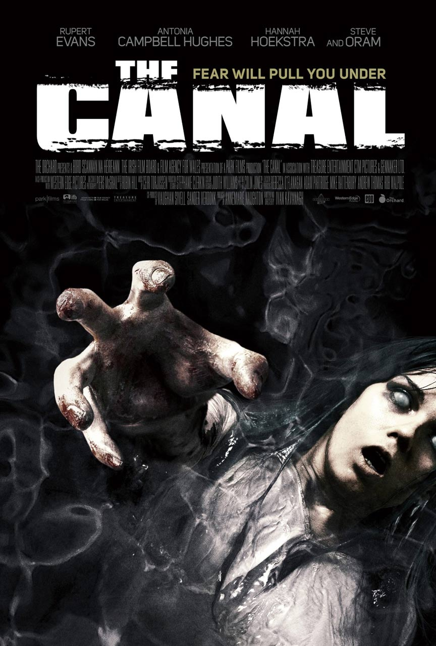 The Canal Poster #1
