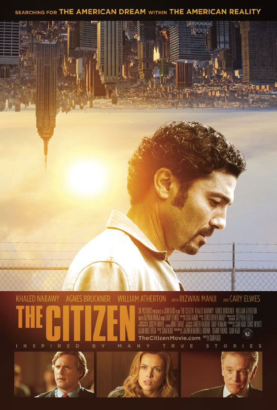 The Citizen Poster #1