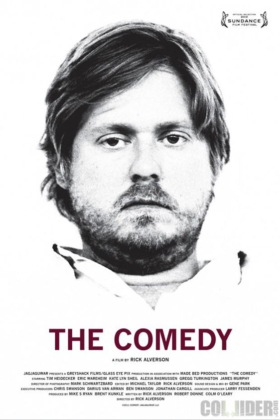 The Comedy Poster #1