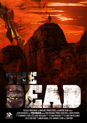 The Dead Poster #1