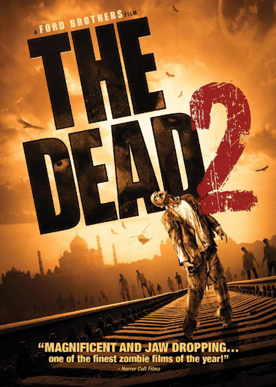 The Dead 2: India Poster #1