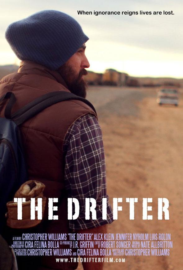 The Drifter Poster #1