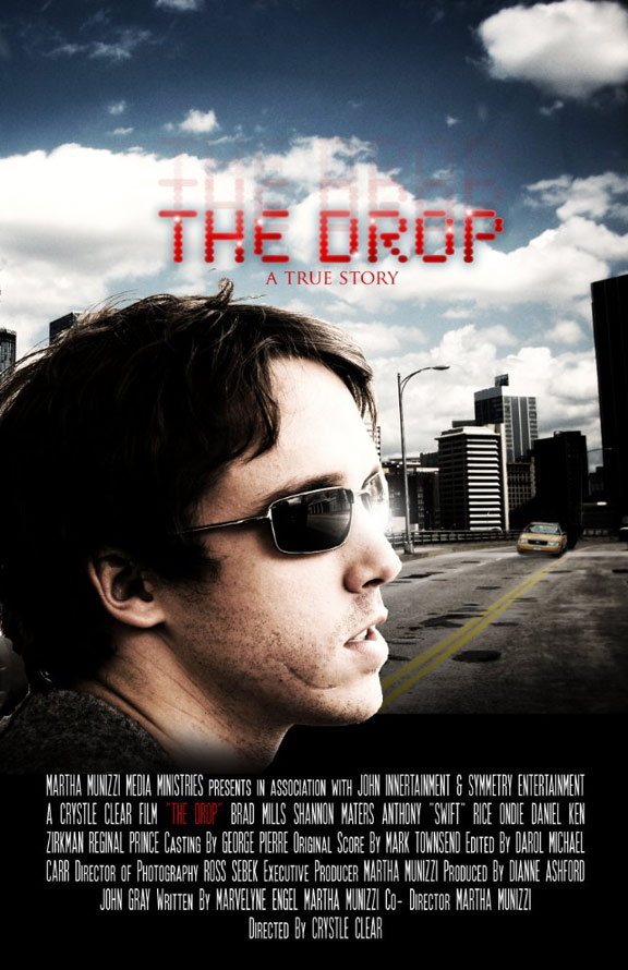 The Drop Poster #1