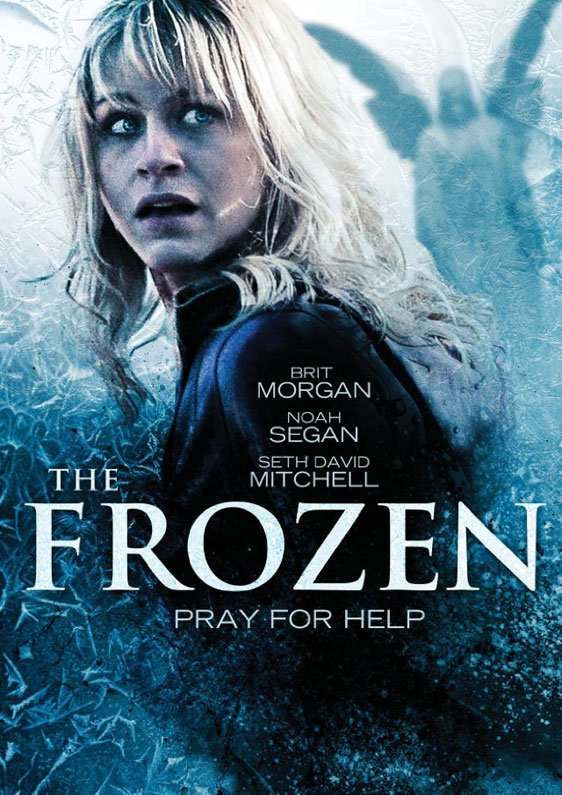 The Frozen Poster #1