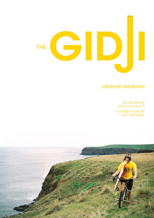 The Gidji Poster #1