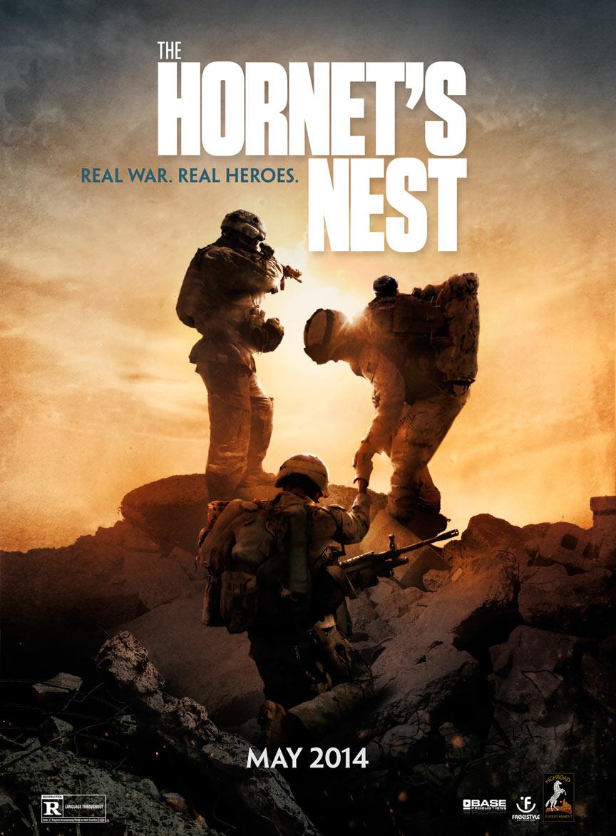 The Hornet's Nest Poster #1