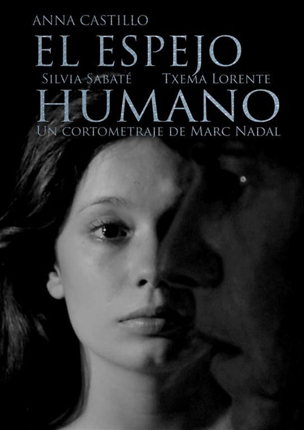 The Human Mirror Poster #1