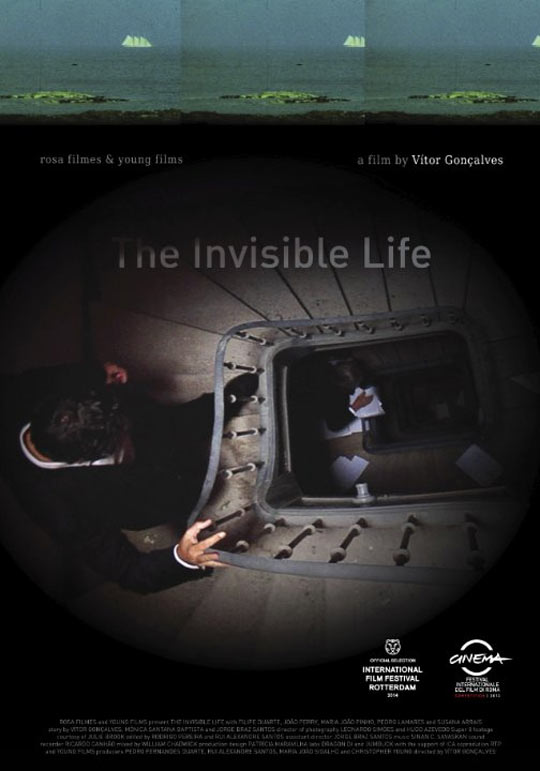 The Invisible Life Poster #1