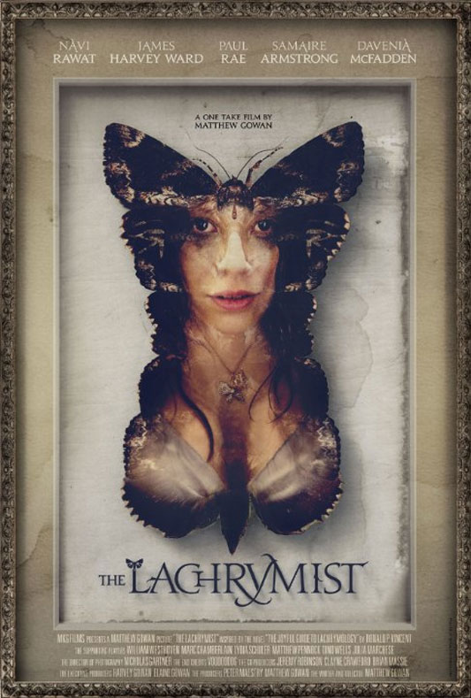 The Lachrymist Poster #1