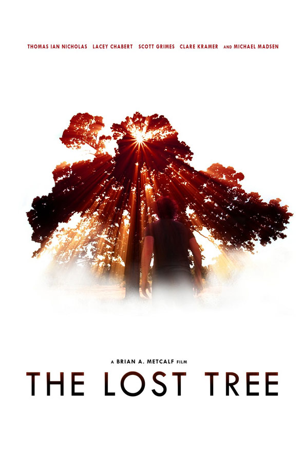 The Lost Tree Poster #1