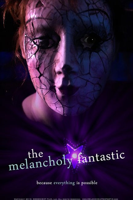 The Melancholy Fantastic Poster #2
