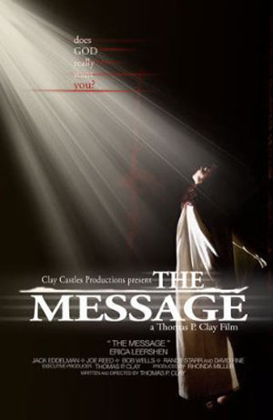 The Message Poster #1