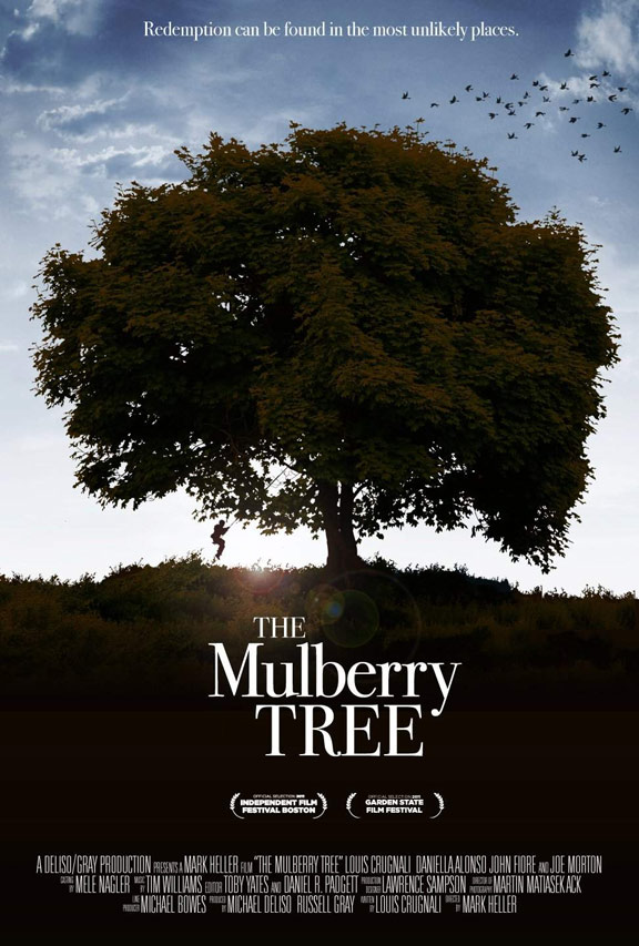 The Mulberry Tree Poster #1