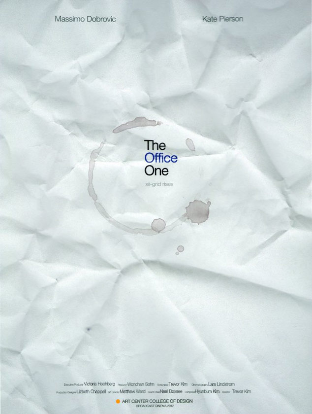 The Office One Poster #1