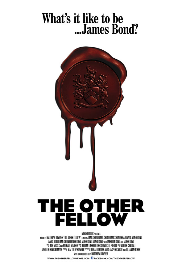 The Other Fellow Poster #1