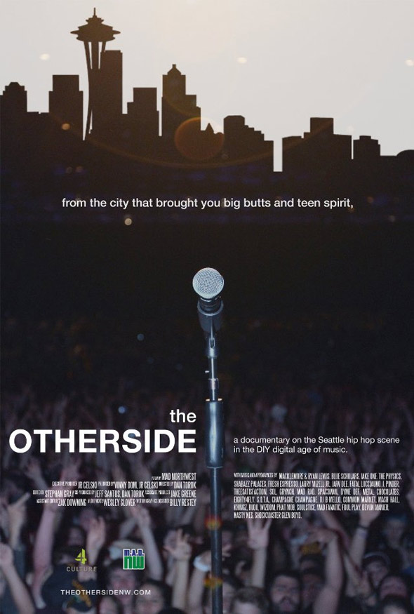 The Otherside Poster #1