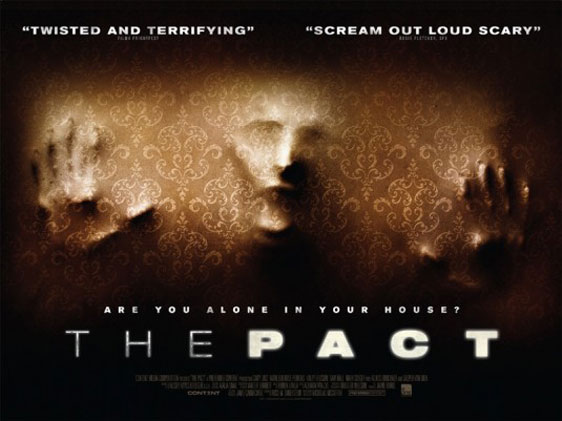 The Pact Poster #3