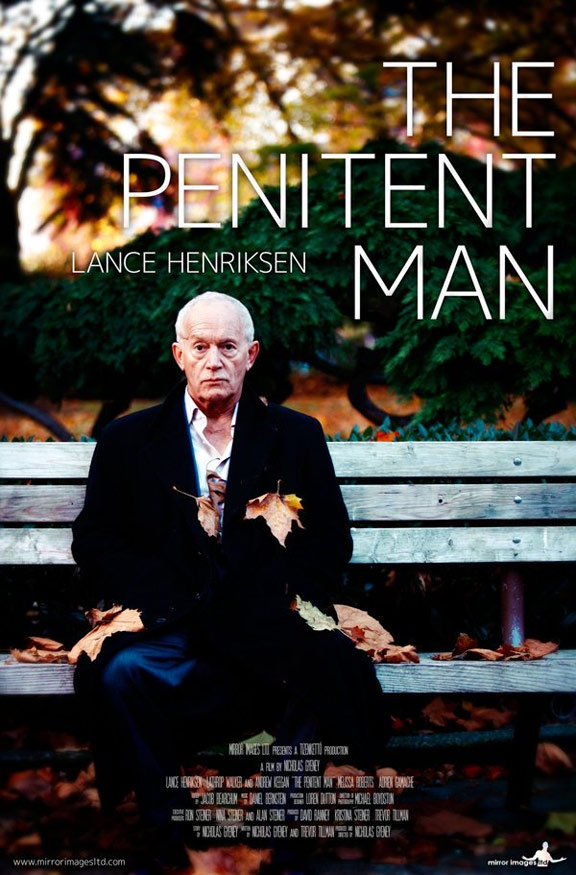 The Penitent Man Poster #1