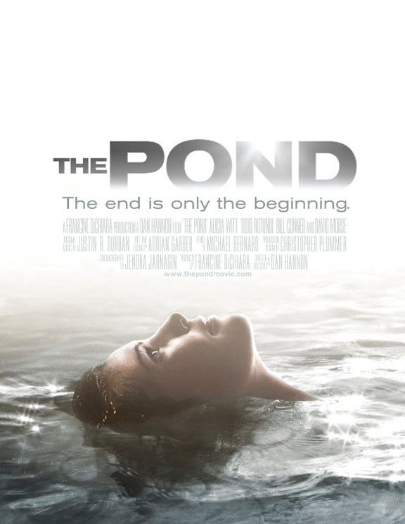 The Pond Poster #1
