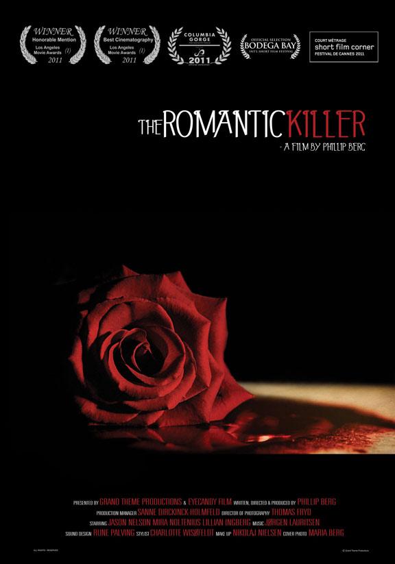 The Romantic Killer Poster #1