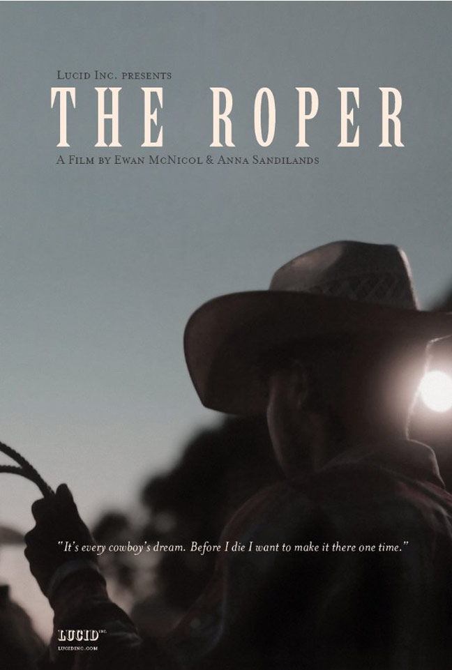 The Roper Poster #1