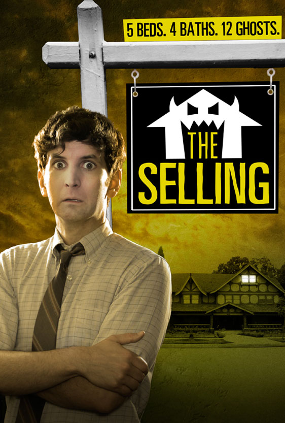 The Selling Poster #2
