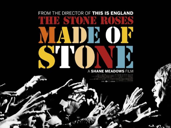 The Stone Roses: Made of Stone Poster #1