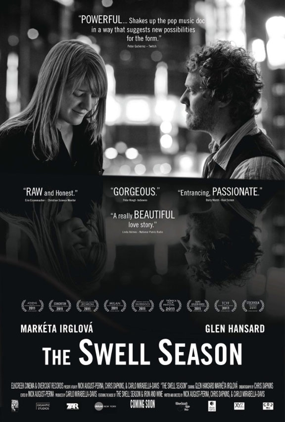 The Swell Season Poster #1