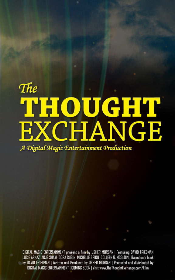 The Thought Exchange Poster #1