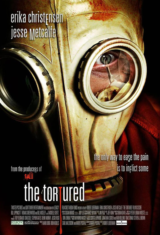 The Tortured Poster #1