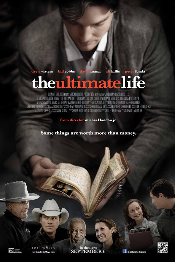 The Ultimate Life Poster #1