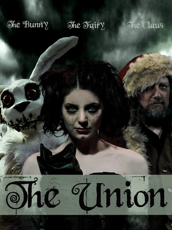 The Union Poster #1