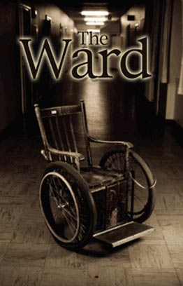 The Ward Poster #2