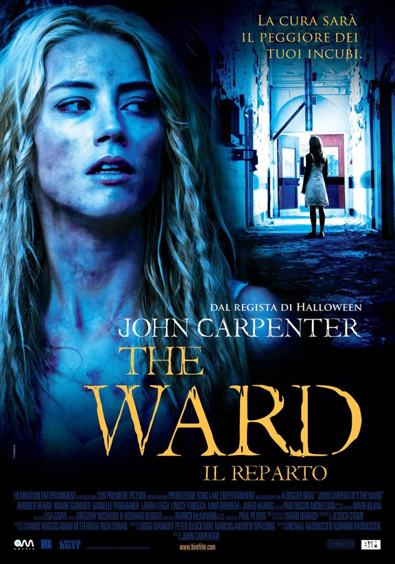 The Ward Poster #3