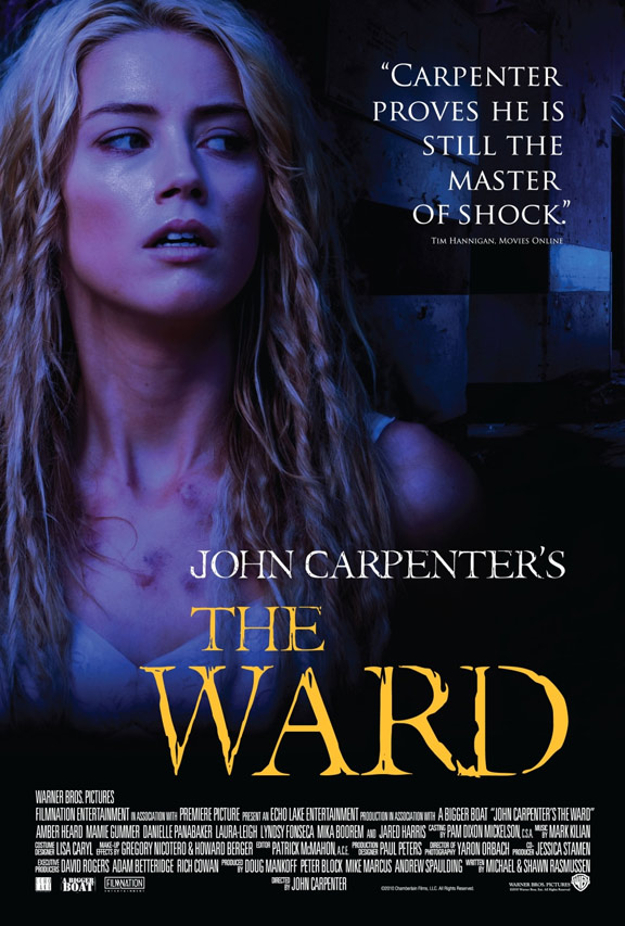 The Ward Poster #1