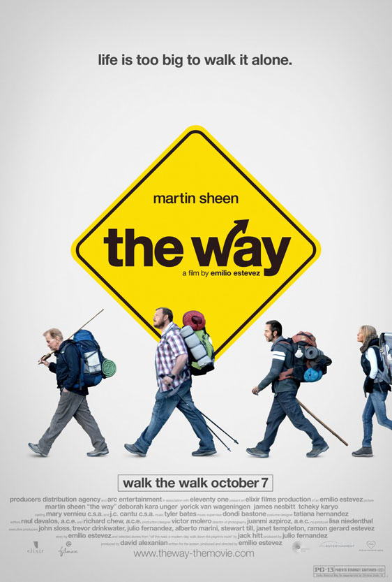 The Way Poster #2