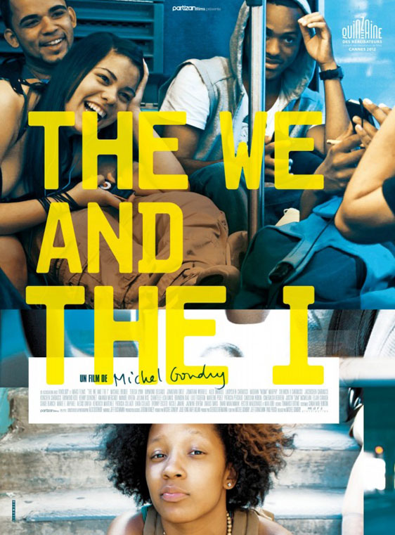 The We and the I Poster #1