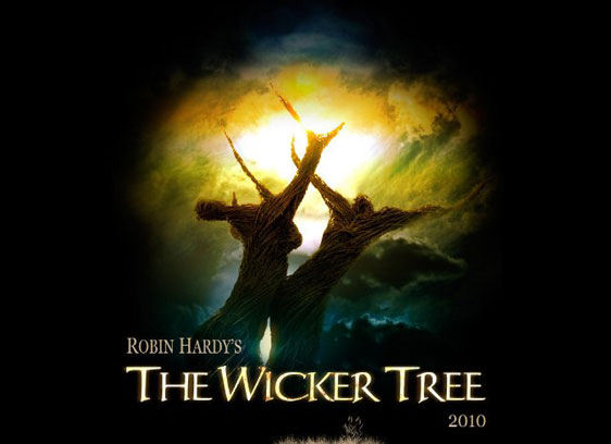 The Wicker Tree Poster #1