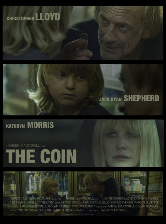 The Coin Poster #1