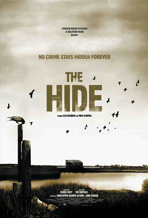 The Hide Poster #1
