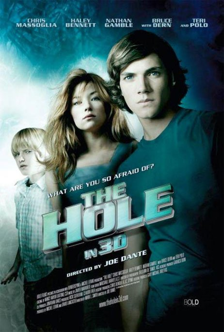 The Hole Poster #1