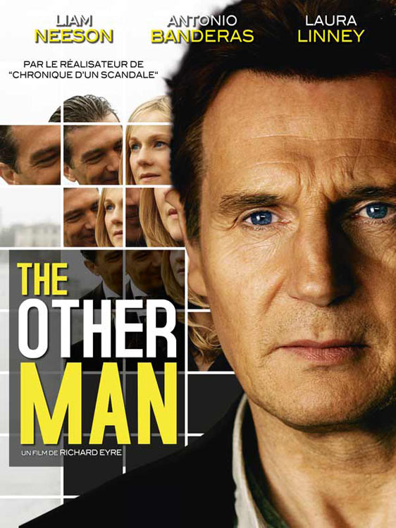 The Other Man Poster #2