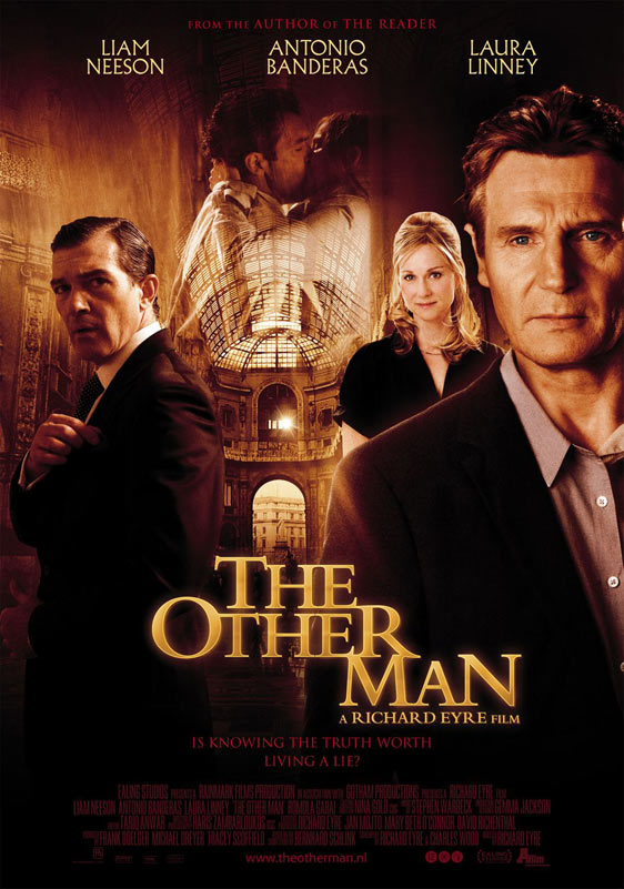 The Other Man Poster #3